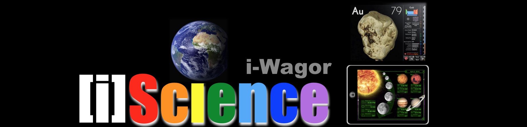 葳格高中:自然科(iWagor Science)